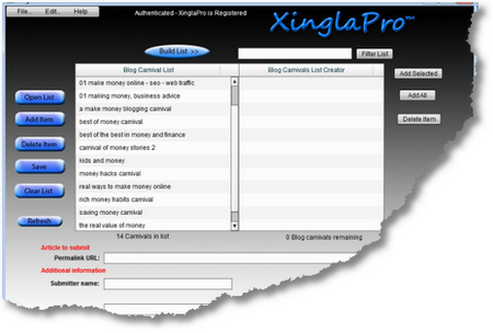 XinglaProPic
