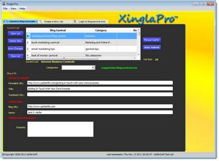 XinglaPro-Full